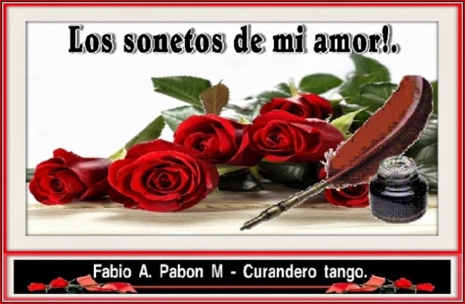 Los sonetos de mi amor - Curandero tango.