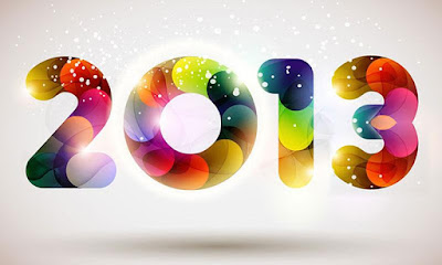 Beautiful Happy New Year Images 2013