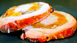 pork loin roast holiday recipe
