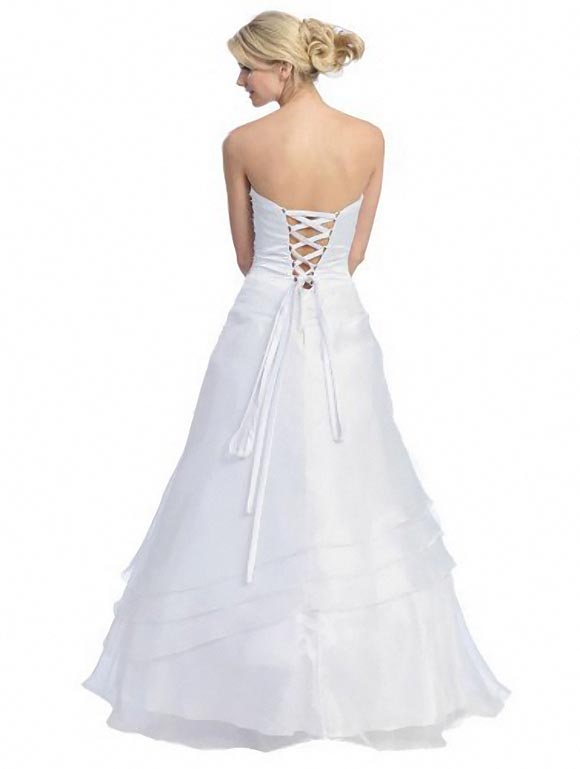 white strapless prom dresses ji1o