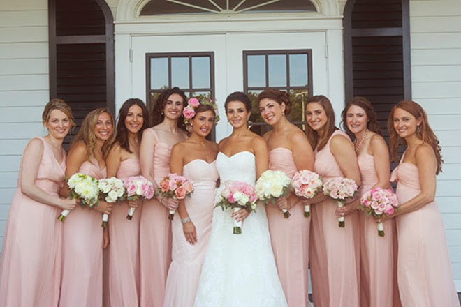 Wedding And Bridesmaids Dresses 92 Fancy test