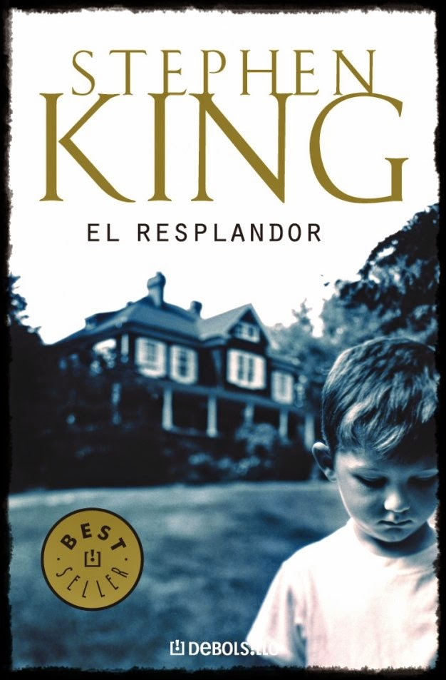 El Resplandor Stephen King