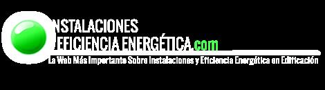 INSTALACIONES Y EFICIENCIA ENERGÉTICA