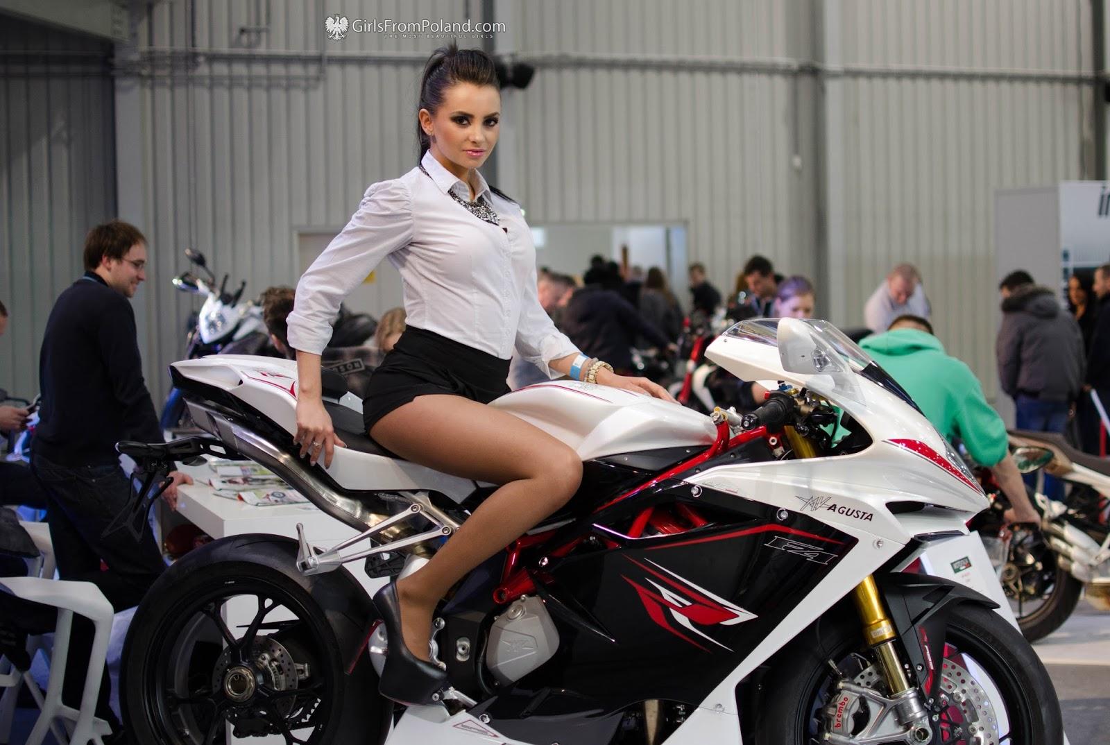 7 Wystawa Motocykli i Skuterow  Zdjęcie 164