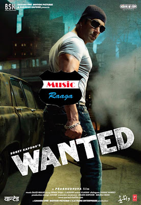Wanted hindi mp3 songs