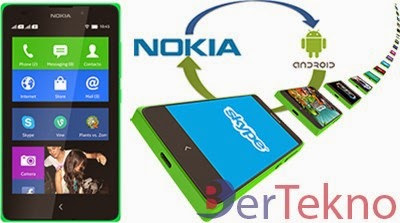 Daftar Harga HP Nokia Android X Terbaru