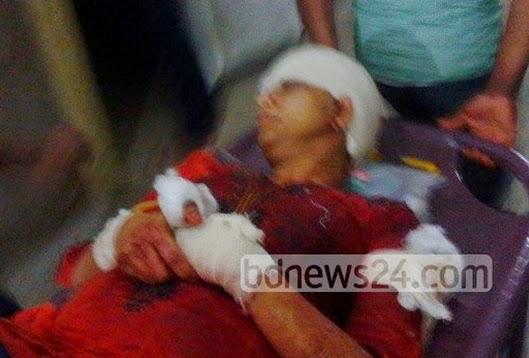 Avijit Roy dead