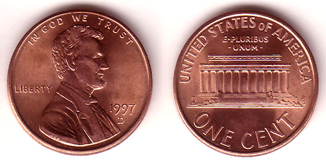 May 23, Lucky Penny Day