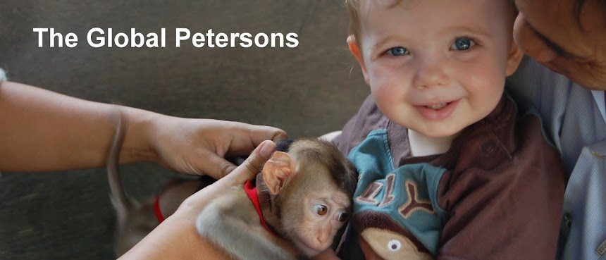The Global Petersons