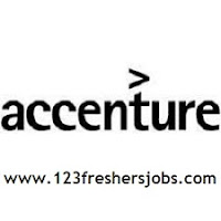 Accenture Freshers Jobs 2015