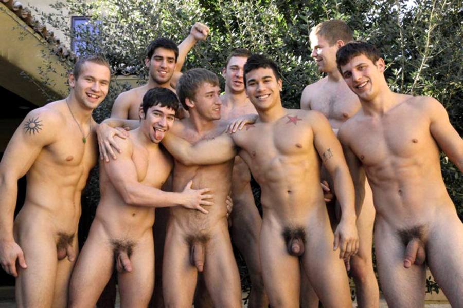 Male mates naked, truthordareideas