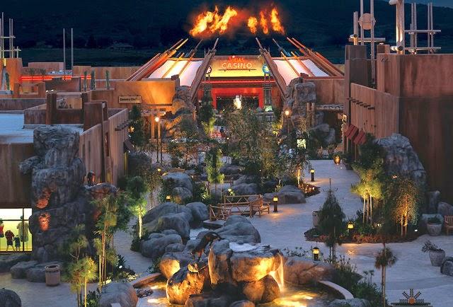 Viejas casino san diego california