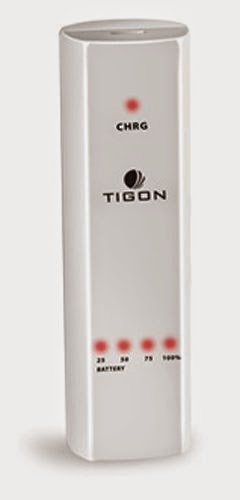 Tigon i-Charge TIC2600 Power Bank worth Rs 1099 for Rs 399