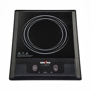 Rare Offer (Must Buy): Kenstar-Queen KIQ16BP3-RF Induction Cook Top with Auto Cool Technology worth Rs.2495 for Rs.1381 Only at Next