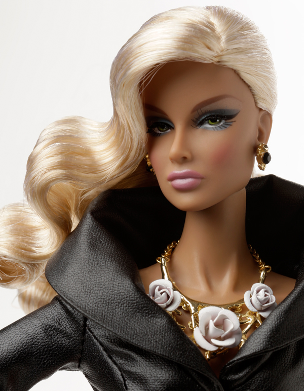 The Fashion Doll Chronicles Integrity Toys 2nd On Line Presentation 2013 Fashion Royalty