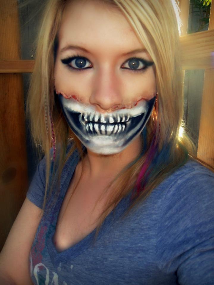Beauty Bytes : Heather Lindsey