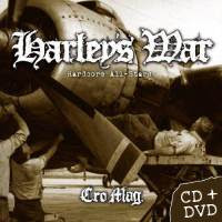 Harley's War - 'Hardcore All-Stars' CD/DVD Review (MVD Audio)