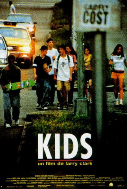 KIds (1995) BrRip 1080p Dual Ingles-Castellano