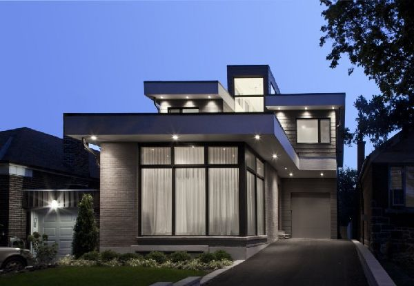Canada homes designs modern home designs for Style at home canada