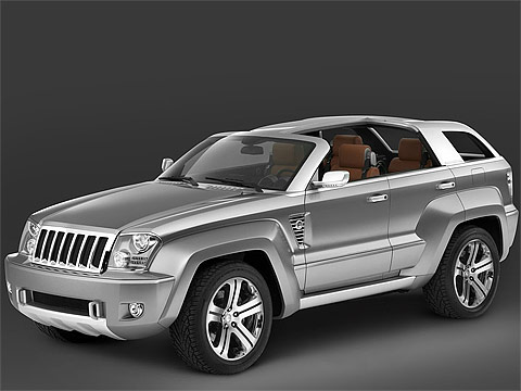 2007 jeep trailhawk concept download gambar mobil. Black Bedroom Furniture Sets. Home Design Ideas