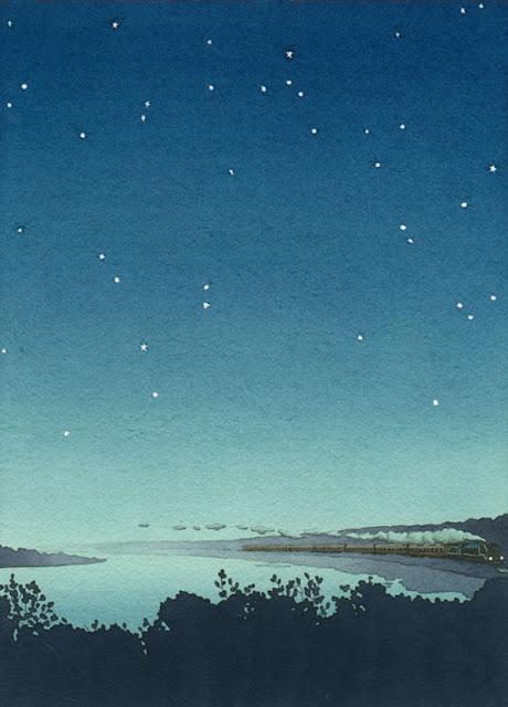 Yan Nascimbene, ilustraciones