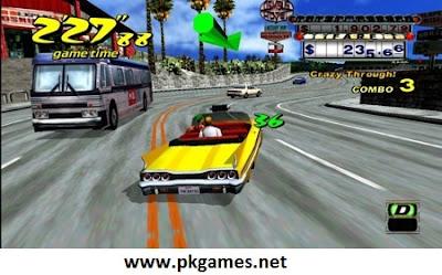 Old PC Gaming