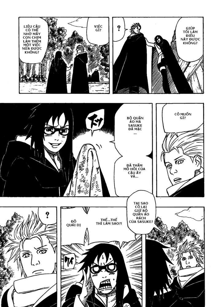 Naruto - Chapter 365 - Pic 10