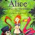 Resenha-Alice no País das Maravilhas-Lewis Carroll