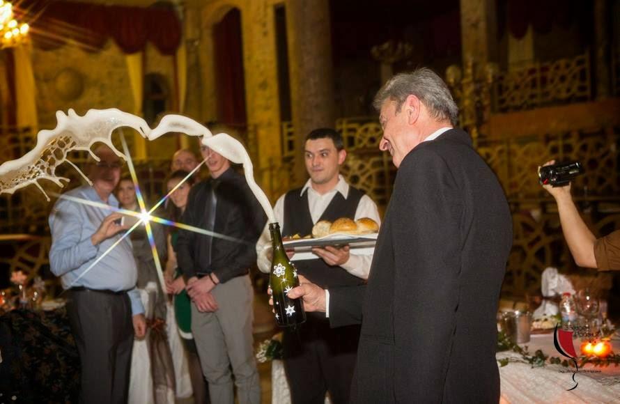 Сватбени български ритуали