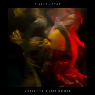 Flying Lotus, 新譜ジャケット
