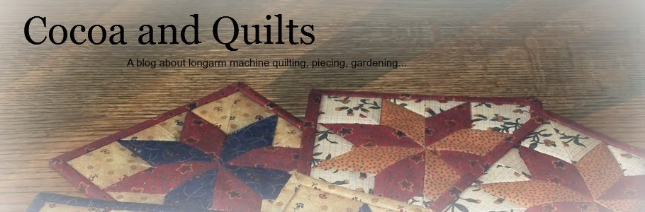 Cocoa and Quilts