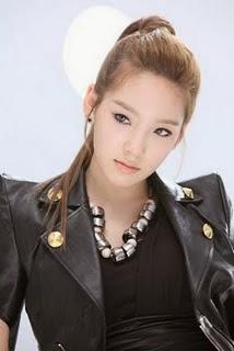 taeyeon, Biodata Foto Profil SNSD