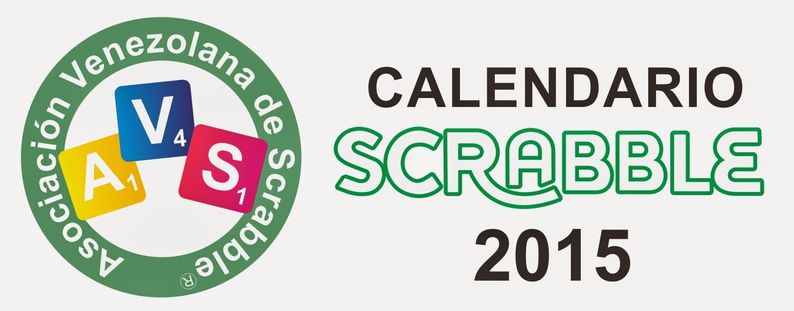 Calendario AVS 2015