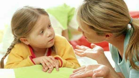 hablar padres e hijos