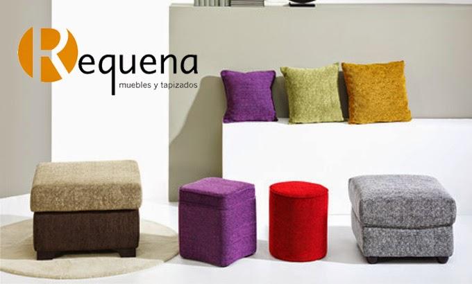 Muebles y tapizados requena sof o sill n - Tapizados requena ...