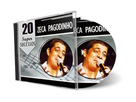 Zeca Pagodinho - 20 Super Sucessos