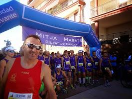 19ª Mitja Marato i 10k Gandia