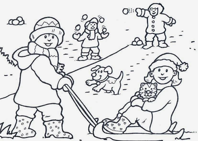 Dibujos para colorear. Maestra de Infantil y Primaria.: Dibujos del ...