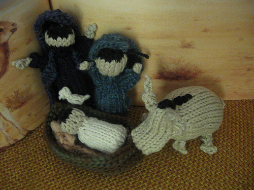 Knitted Nativity Scene Free Pattern : Search Results for ?Crochet Nativity Scene Free Pattern?   Calendar 2015