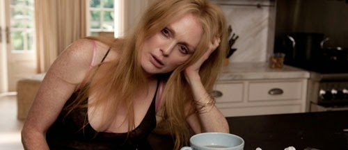 Maps to the Stars movie clips