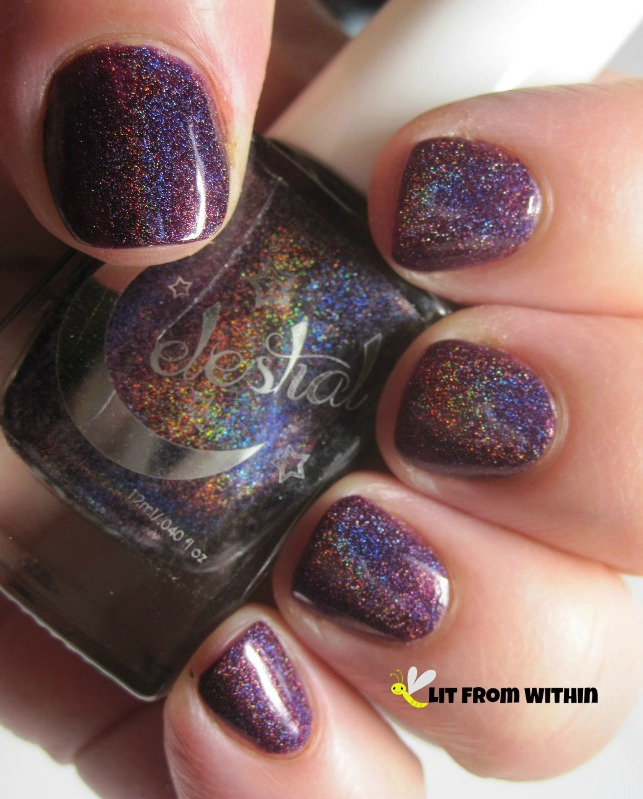 Celestial Cosmetics Callisto, formerly known as Blitzen´s Budgie Smuggler