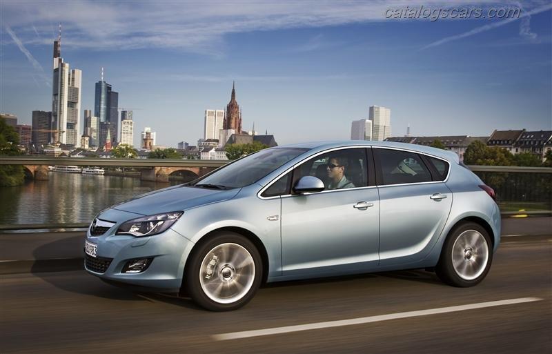 صور سيارة اوبل استرا 2013 - اجمل خلفيات صور عربية اوبل استرا 2013 - Opel Astra Photos Opel-Astra_2012_800x600_wallpaper_19.jpg