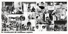 La Revolución de Emiliano Zapata