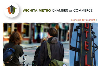 Wichita Chamber of Commerce - Training Opportunities for Small Businesses