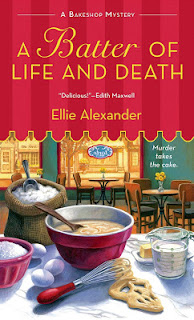 https://www.goodreads.com/book/show/23014667-a-batter-of-life-and-death