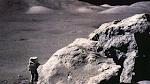 Τι υπαρχει μεσα στη σεληνη; Τι μας κρυβει η Νasa;