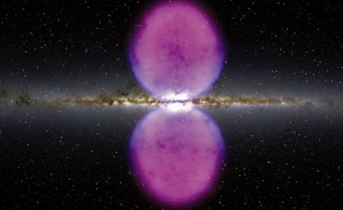Le télescope Fermi confirme l'énigme des positrons cosmiques