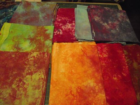 Fybercafe Fabric Dyeing Workshop Part Iii Soy Wax Batik