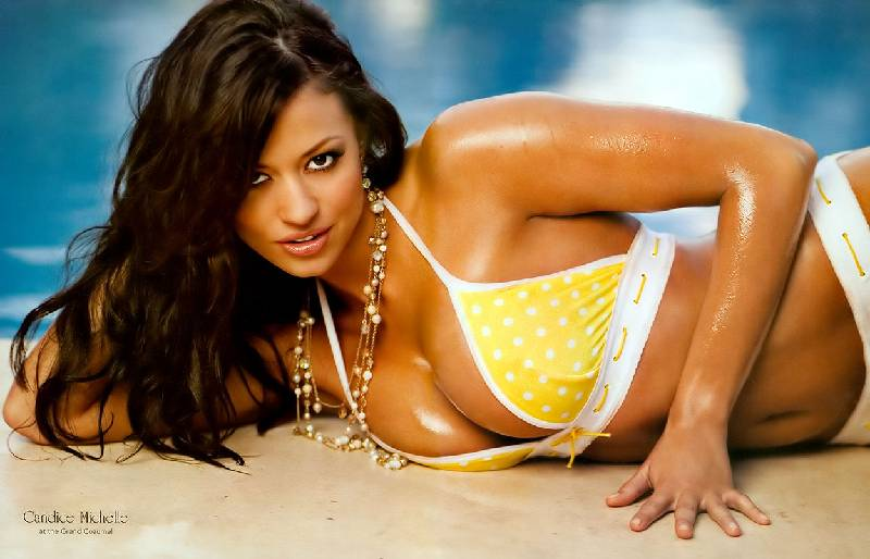 Have Candice michelle nude sex theme simply