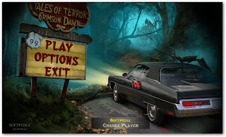 Tales of Terror Crimson Dawn